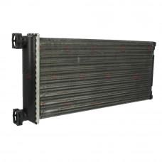 Радиатор печки отопления салона Man TGS