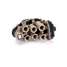 Клапан (кран) 4-х контурный DAF CF 85