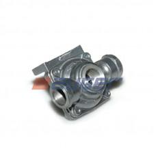 Клапан аварийного растормаживания DAF CF 85