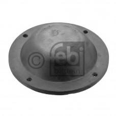 Защитная крышка ступицы DAF CF 85