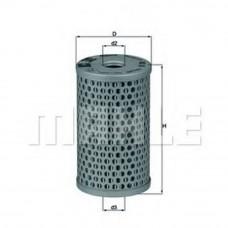 Гидрофильтр DAF XF 105