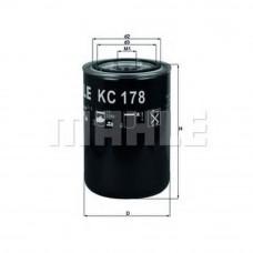 KC178 Knecht Фильтр топливный DAF CF 85
