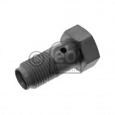 Клапан (обратки) топливного фильтра DAF CF 85