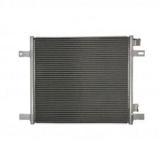 Радиатор кондиционера DAF LF 45