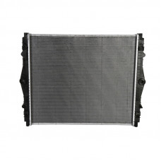 Радиатор охлаждения основной DAF LF 45 без рамы