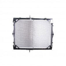 Радиатор охлаждения основной DAF LF 45 с рамой