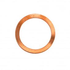 Уплотнительное кольцо слива масла DAF XF 105