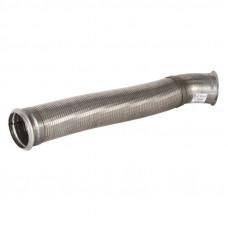 Приёмная труба глушителя DAF CF 85 EURO 3-5