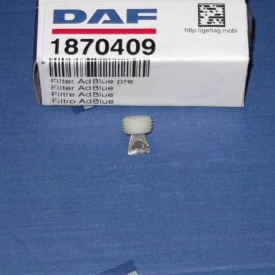 Фильтр добавки в топливо AdBlue DAF XF 105