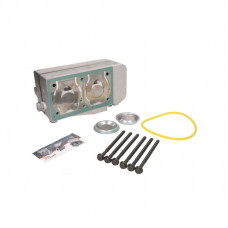Головка компрессора в сборе DAF XF 105