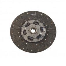 Диск сцепления DAF XF 105 430 мм