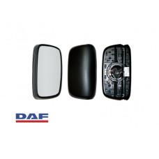 Зеркало основное заднего вида DAF XF 105 электро