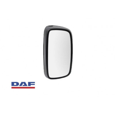 Зеркало заднего вида DAF CF 85 подогрев