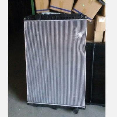 Радиатор без рамы DAF XF 105 (прижатый)
