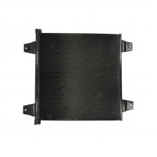 Радиатор кондиционера (интеркулера)  DAF XF 105