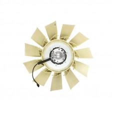 Вискомуфта вентилятора DAF XF 105