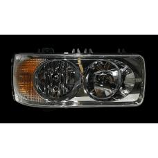 Фара основного света (правая) DAF XF 105 Евро 3 - 5