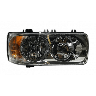 Фара основного света (правая) DAF CF 85 Евро 3 - 5