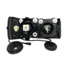 Фара левая ксенон DAF XF 105 LH e-mark