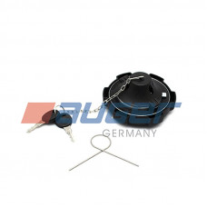 Крышка топливного бака на DAF 105 EURO5