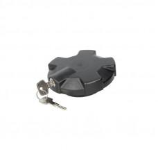 Крышка топливного бака на DAF 105 (с ключами)