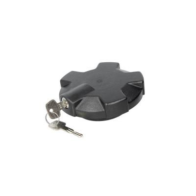Крышка топливного бака Renault Magnum (с ключами)