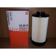 Фильтр топливный ДАФ ХФ 95 Knecht