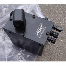 Подъёмник кабины DAF XF 105