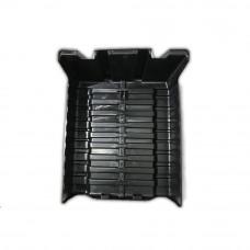 Крышка аккумулятора DAF XF 95
