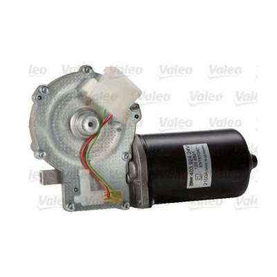 Двигатель стеклоочистителя ДАФ ХФ 105