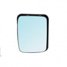 Широкоугольное зеркало с подогревом DAF XF 95 Euro 3 ABS для трубы 28 мм
