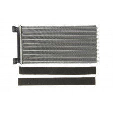 Радиатор печки DAF XF 95