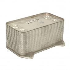 Масляный радиатор двигателя DAF CF 85 EURO 3
