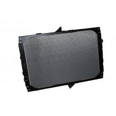 Радиатор охлаждения с рамой ДАФ ХФ 95