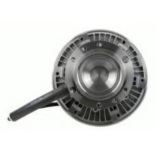 Вискомуфта вентилятора DAF XF 95 d=250