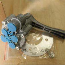 Кран ручного управления пневмоподвеской DAF XF 95