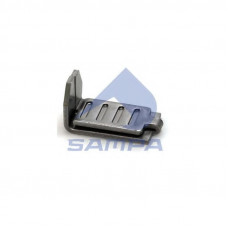 Монтажный клин тормозного диска DAF XF 95