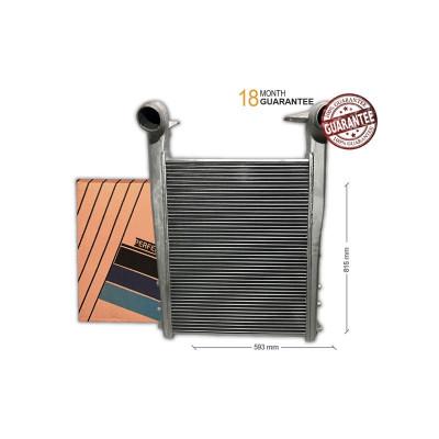 Интеркулер RVI Magnum DXI EURO 5