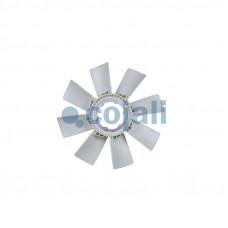 Крыльчатка вентилятора Renault Magnum DXI