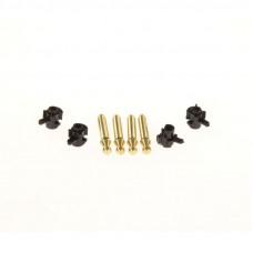 Комплект фиксаторов на фару RVI Magnum EURO 2