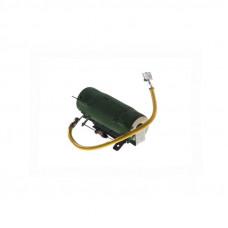 Сопротивление (резистор) моторчика печки Рено Магнум