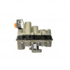 Клапан защитный 4-х контурный Magnum E.TECH
