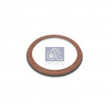 Сальник ступицы задней Magnum DXI (125x148x8,1)
