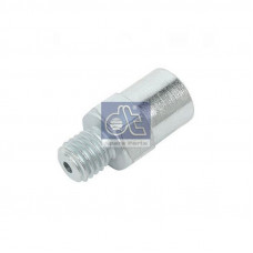 Клапан перепускной (обратки) топливного насоса RVI Magnum