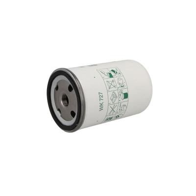 Фильтр топливный Рено Магнум