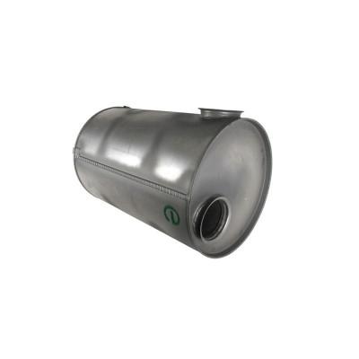 Глушитель средний Magnum DXI EURO 3
