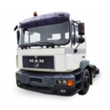 MAN F2000 с 1996 по 2000