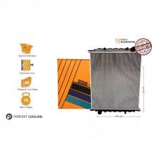 Радиатор охлаждения без рамы MAN L2000