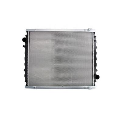 Радиатор основной MAN L2000