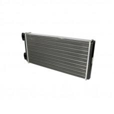 Радиатор печки салона MAN L2000